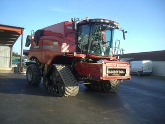Moissonneuse batteuse Case IH 9230 - 4