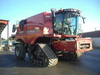Moissonneuse batteuse Case IH 9230 - 9