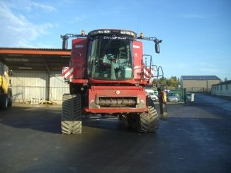 Moissonneuse batteuse Case IH 9230 - 5