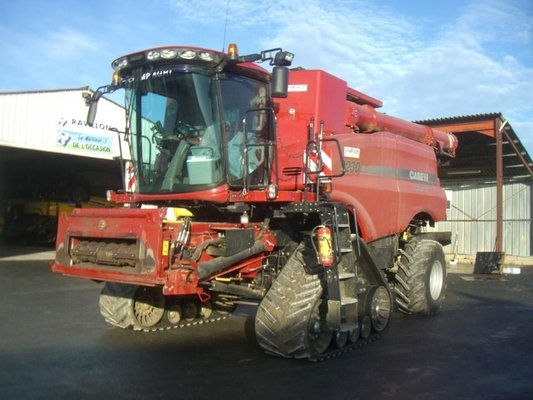Moissonneuse batteuse Case IH 9230 - 1