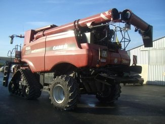 Moissonneuse batteuse Case IH 9230 - 6