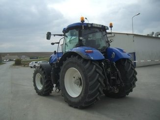 Tracteur agricole New Holland T7.235AC - 8