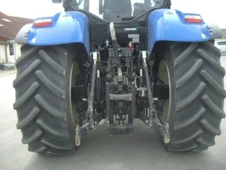Tracteur agricole New Holland T7.235AC - 9