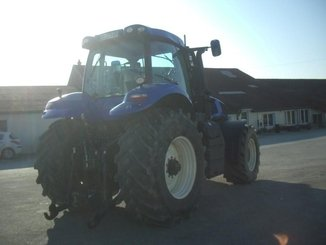 Tracteur agricole New Holland T8.390UCSWII - 6