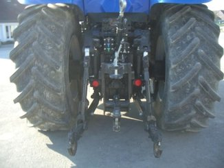 Tracteur agricole New Holland T8.390UCSWII - 5