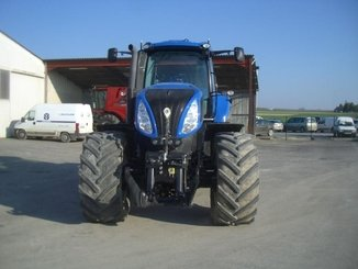 Tracteur agricole New Holland T8.390UCSWII - 10