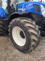Tracteur agricole New Holland T7.235AC - 6