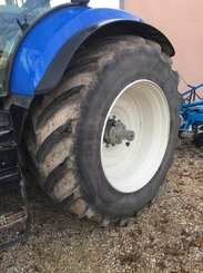 Tracteur agricole New Holland T7.235AC - 3