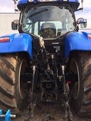 Tracteur agricole New Holland T7.235AC - 4