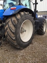 Tracteur agricole New Holland T7.235AC - 5