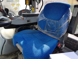 Tracteur agricole New Holland T7.200AC - 5