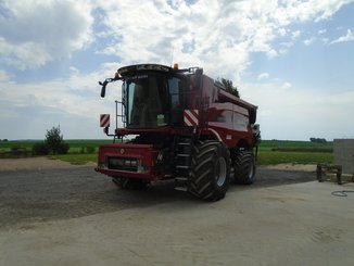 Moissonneuse batteuse Case IH 7130 - 3