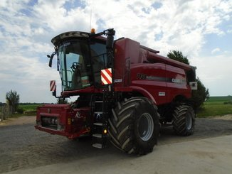 Moissonneuse batteuse Case IH 7130 - 5