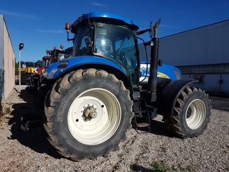 Tracteur agricole New Holland T7050APC - 3