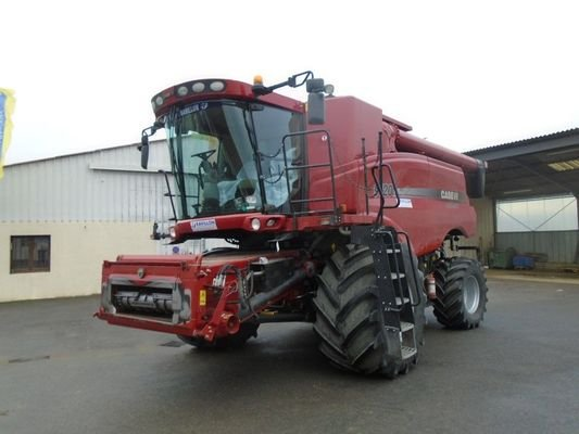 Moissonneuse batteuse Case IH 9120AFX - 1