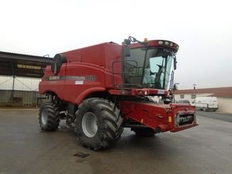 Moissonneuse batteuse Case IH 9120AFX - 5