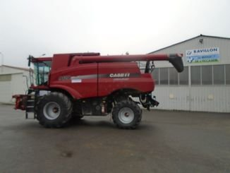 Moissonneuse batteuse Case IH 9120AFX - 9