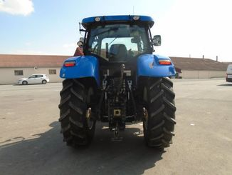 Tracteur agricole New Holland T7.185 - 7