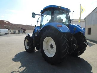 Tracteur agricole New Holland T7.185 - 9