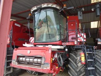 Moissonneuse batteuse Case IH 7230 - 1