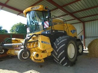 Ensileuse automotrice New Holland FR9060 - 5