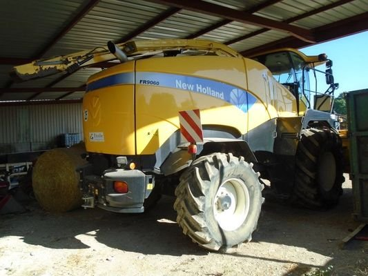 Ensileuse automotrice New Holland FR9060 - 1