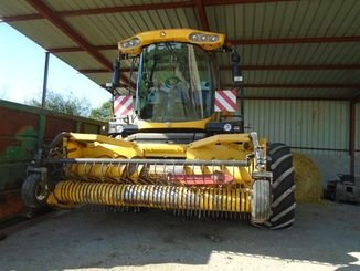 Ensileuse automotrice New Holland FR9060 - 9