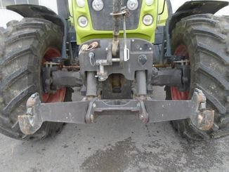 Tracteur agricole Claas AXION810 - 8