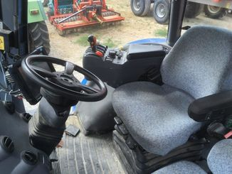 Tracteur agricole New Holland T8050 - 7