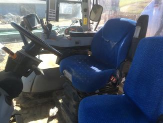 Tracteur agricole New Holland T7.260AC - 5