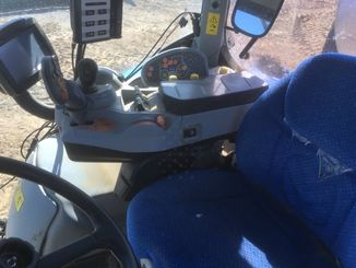 Tracteur agricole New Holland T7.260AC - 6