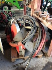 Andaineur Fabrication artisanale HYDRAULIQUE - 1