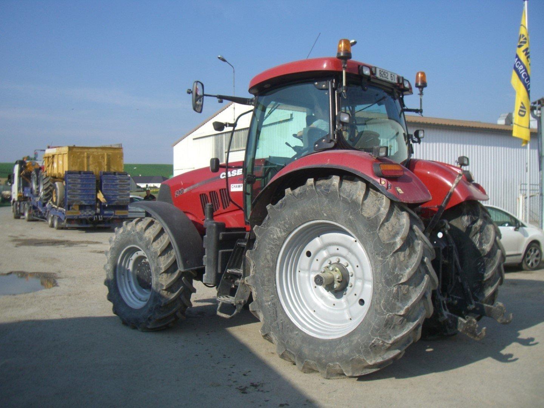 Tracteur agricole case ih puma210 d 39 occasion en vente sur for Case agricole